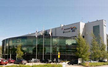 Vänrikinrinne Business Park
