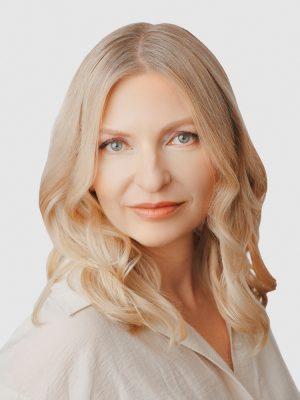 Tanja Vaskelainen